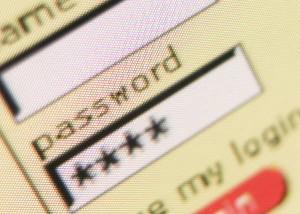 گذرواژه ای (پسورد) که هیچکسی نمیتواند هک کند!