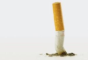 آثار مثبت و لحظه به لحظه ی ترک کردن سیگار