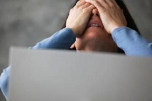 رابطه تنبلی معده با استرس و اضطراب چیست؟