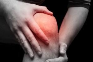 کاهش درد زانو با مصرف آب گیلاس