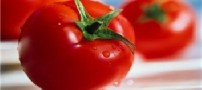 کاهش خطر سکته مغزی با مصرف گوجه فرنگی