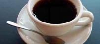 یک فنجان قهوه برای آرامش و رفع سردرد