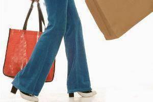 انتخاب لباسی که شما را لاغر و قدبلند نشان دهد