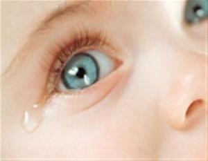 کشف جدیدترین راه برای تشخیص علت گریه کودک
