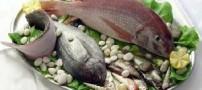 هر آنچه خانم ها باید در مورد خوردن ماهی بدانند
