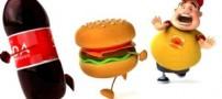 خوراکی های رژیمی که شما را چاق خواهد کرد