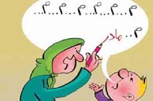ده قدم برای رفع کردن لكنت زبان كودكان