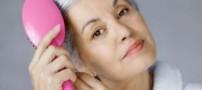 میان وعده های غذایی برای جلوگیری از پیری زودرس