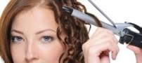 آموزش قدم به قدم فر کردن موها