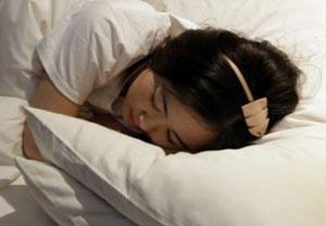 نحوه تشخیص شخصیت از روی نوع خوابیدن