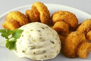 طرز تهیه قارچ سوخاری (مقوی و خوشمزه)