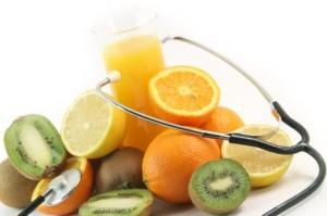 تضمین سلامتی با مصرف این میوه ها