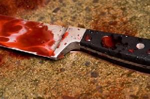 قتل با 50 ضربه چاقو تحت تاثیر فیلم «اره» (+عکس)