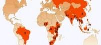 معنی بسیار جالب نام کشورهای مختلف جهان!
