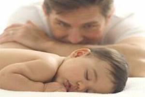 ارتباط لباس والدین با بیماری های کودکان