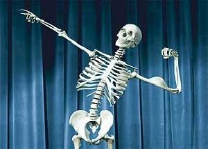 تغذیه صحیح و مناسب برای استحكام استخوان ها