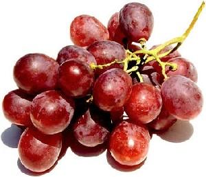 تشدید التهاب گلو با مصرف خربزه و انگور