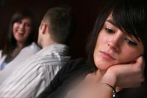 چرا آقایان باعث حسادت خانم ها میشوند؟!