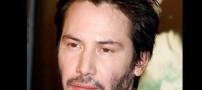 مشکل بازیگر سرشناس بخاطر ریختن ریش هایش