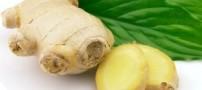 چای زنجبیل مؤثر در بهبود سرماخوردگی