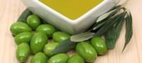 مبارزه با پوکی استخوان با مصرف زیتون