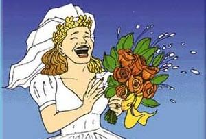 ده دلیل جالب آفرینش زن ها توسط خداوند (آخر خنده)