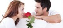 زبان عشق همسر خود را بیاموزید!