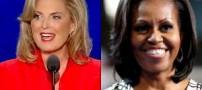 رقابت مد بین میشل اوباما و آن رامنی
