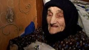 با پیرترین انسان های جهان آشنا شوید