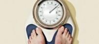 چه مقدار کاهش وزن در هفته مجاز است؟