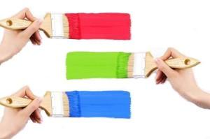 سه روش رنگی برای کنترل کردن اشتها