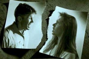 درخواست طلاق تنها سه روز پس از ازدواج!!