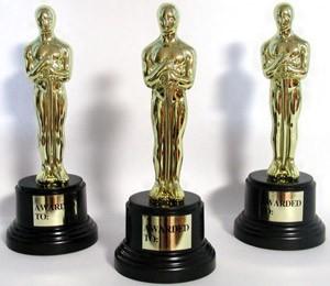 عکس های نامزد های بهترین بازیگر زن در اسکار 2013