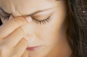 درمانهای خانگی برای زنان مبتلا به سردرد میگرنی