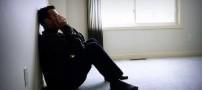 خطر در کمین افراد مبتلا به افسردگی
