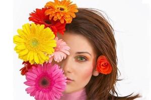 L135342350829 نکاتی بسیار مهم در مورد رنگ کردن مو
