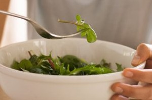 کنترل سندرم تخمدان پلی کیستیک با تغذیه
