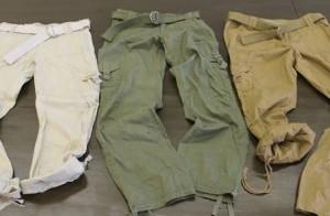 خطر پوشیدن  لباس های تنگ