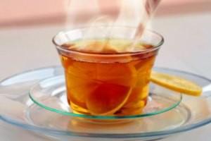 آیا چای را داغ داغ می نوشید؟