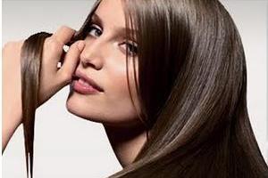 تقویت و زیبایی مو با عسل