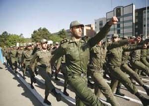 جدیدترین تغییرات معافیت خدمت سربازی آذر 1391
