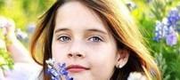 نامه جالب یک دختر 4 ساله به خدا و جواب زیبای آن!