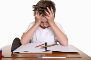 آیا فرزندتان تمرکز کافی ندارد
