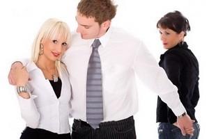 آیا می خواهید همسرتان به شما خیانت نکند؟