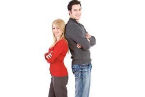 رفتارهای مناسب در دوران نامزدی