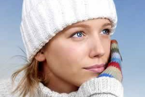 مراقبت های پوستی مهم برای فصل سرد زمستان