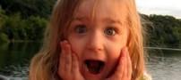 این خانم معلم انگشت دختر پنج ساله را با قیچی برید!