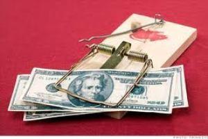 راه حل هایی برای شکست مسایل اقتصادی در زندگی