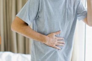 چگونگی تشخیص درد آپاندیس