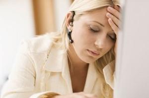 به چه دلیل همیشه احساس خستگی می کنیم؟